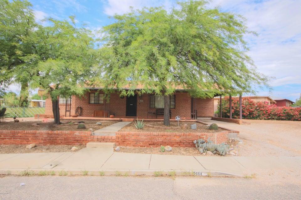 2111 N Flores Drive, Tucson, AZ 85705