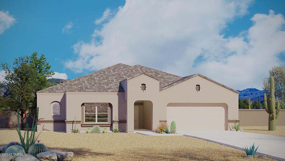 8869 W Saguaro Skies Road, Marana, AZ 85653