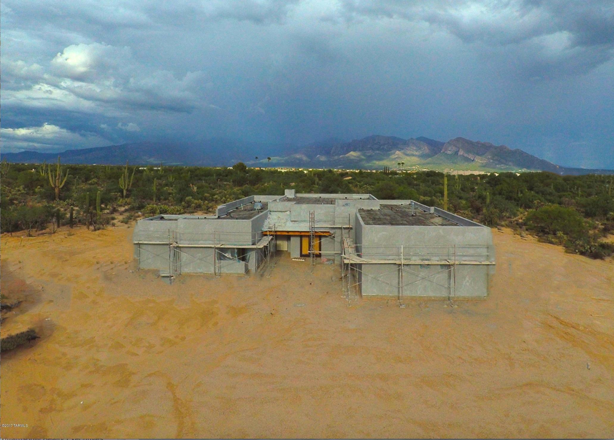 11292 N Coyote Blue Court, Oro Valley, AZ 85742