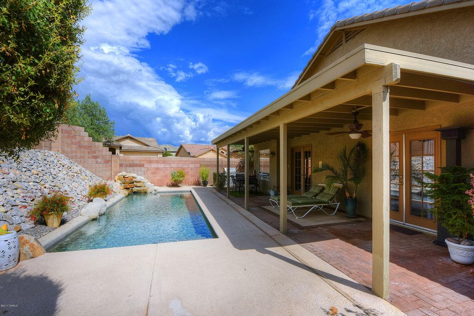 7045 N INVERGORDON Road Paradise Valley, AZ 85253 - MLS #: 5347195