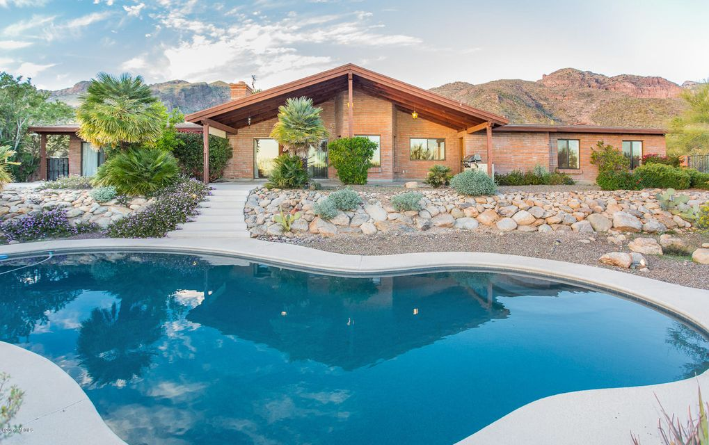 2400 E Placita Sin Lujuria, Tucson, AZ 85718
