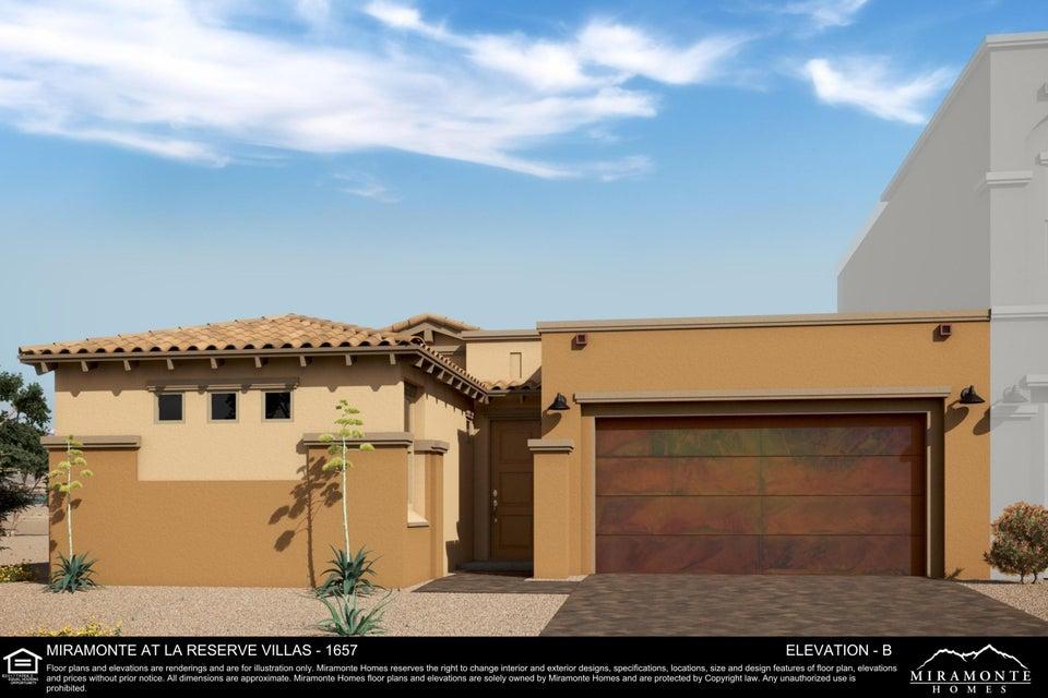 1837 E Vico Bella Luna, Tucson, AZ 85737