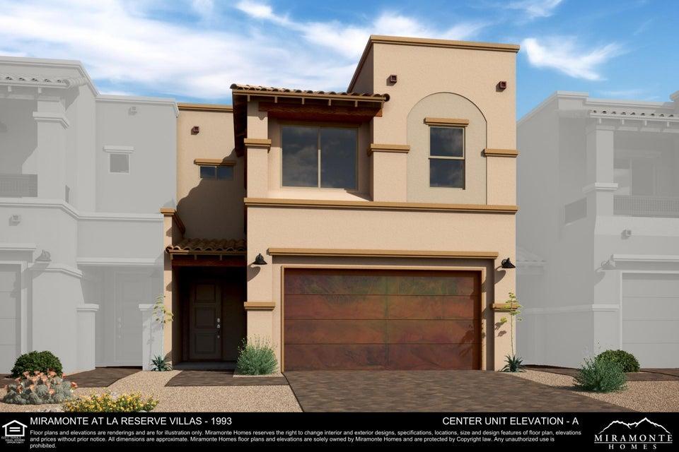 1829 E Vico Bella Luna, Tucson, AZ 85737