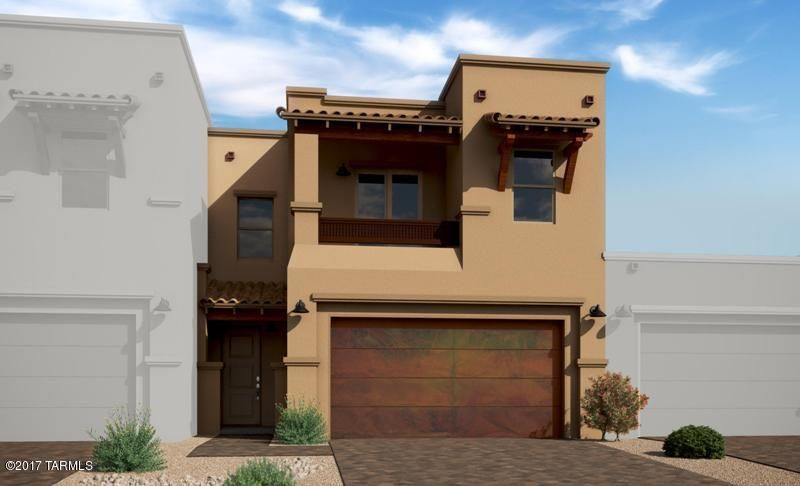 1833 E Vico Bella Luna, Tucson, AZ 85737
