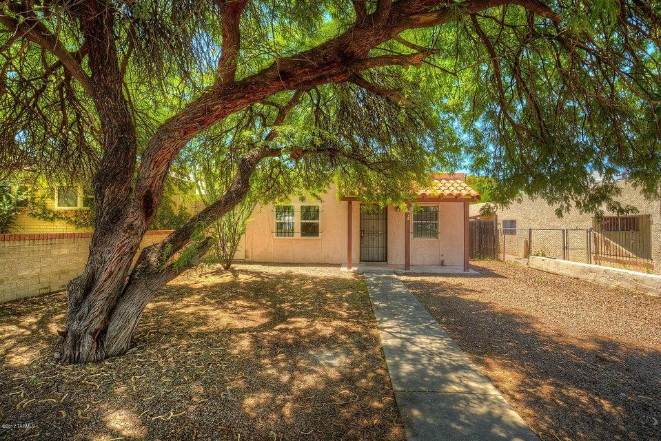 1026 E Linden Street, Tucson, AZ 85719