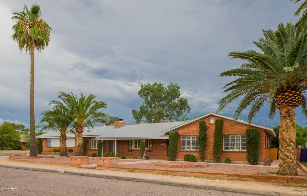 2934 E Devon Street, Tucson, AZ 85716