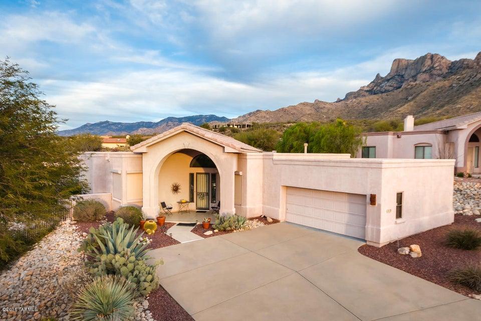 10120 N Alder Spring Drive, Oro Valley, AZ 85737