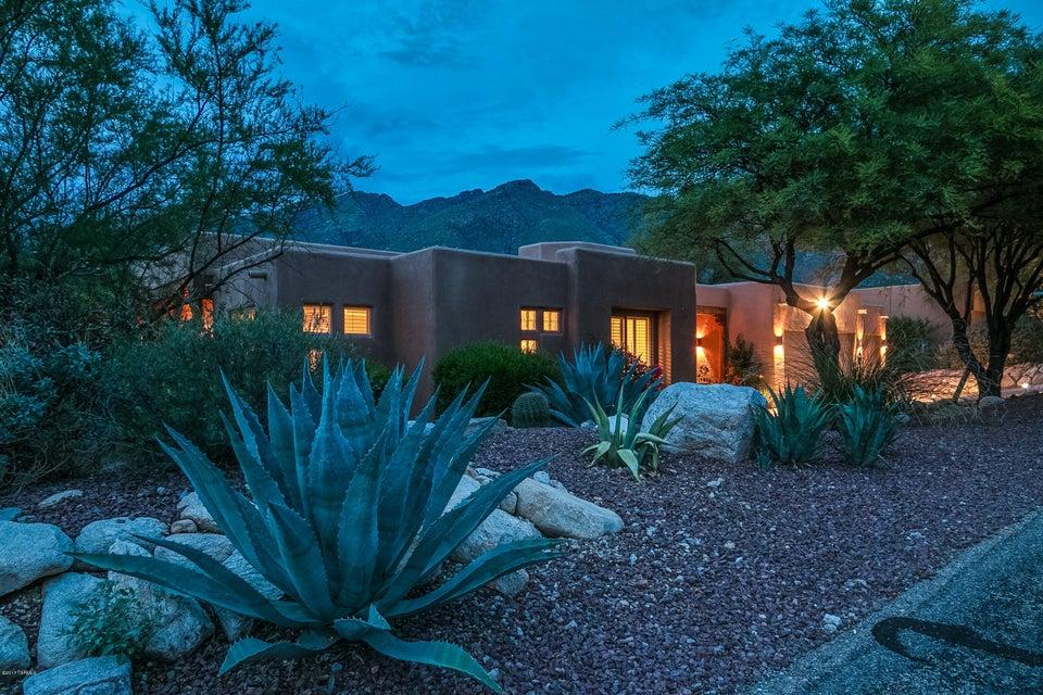 6335 N Placita De Tia Ro, Tucson, AZ 85750