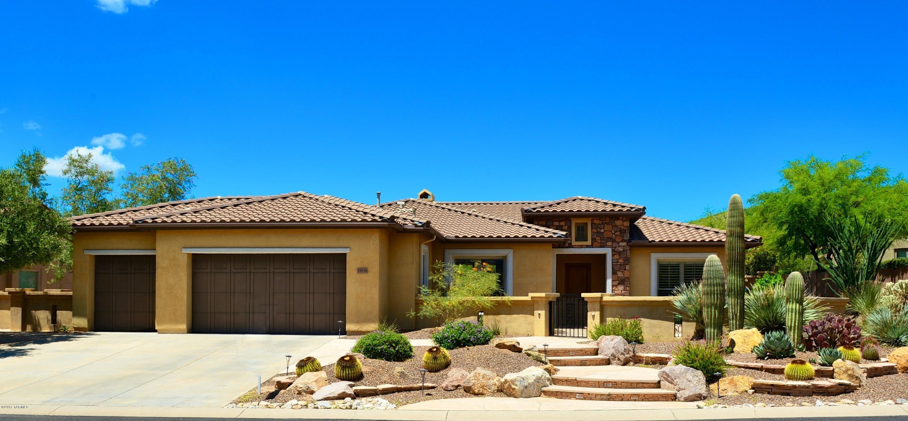 35936 S Ocotillo Canyon Drive, Tucson, AZ 85739