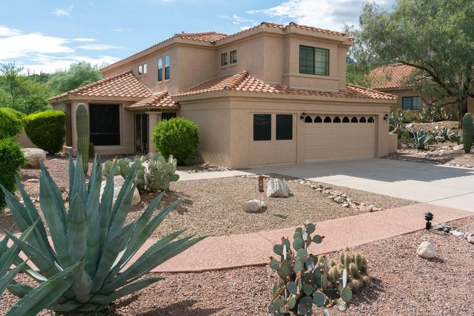 6057 N Calle Matamoros, Tucson, AZ 85750