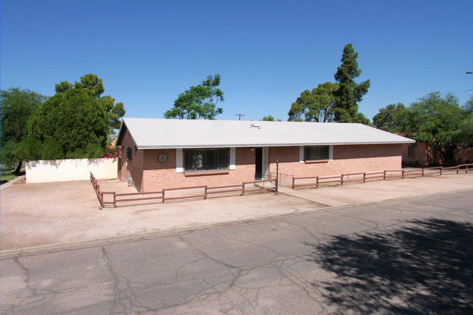503 N Treat Avenue, Tucson, AZ 85716