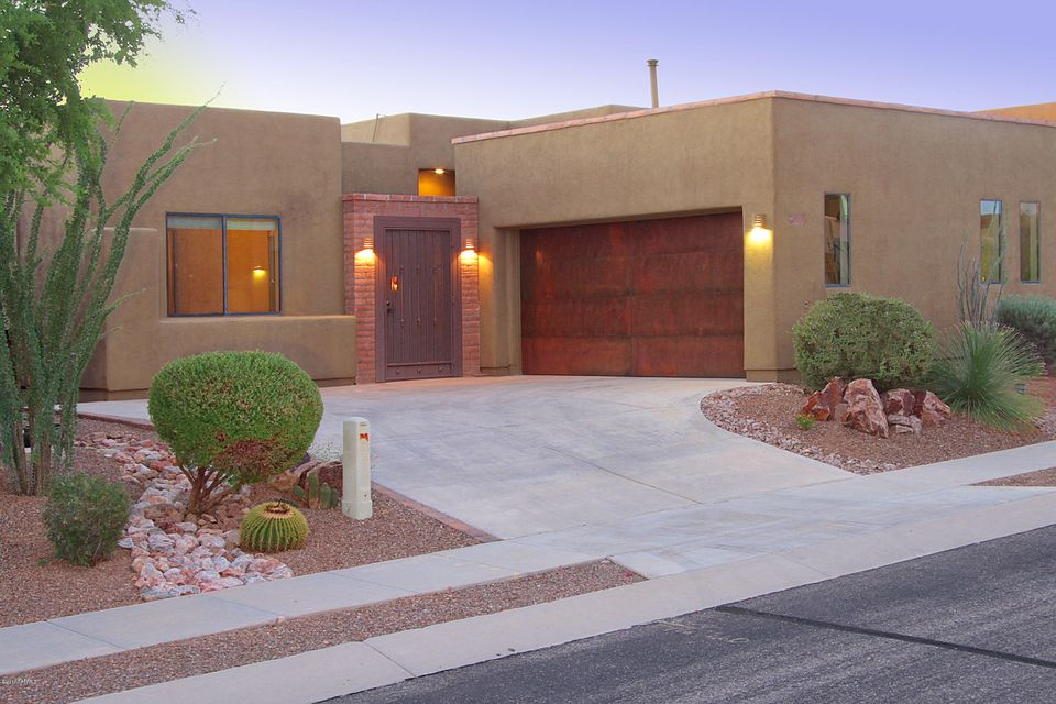11503 N Moon Ranch Place