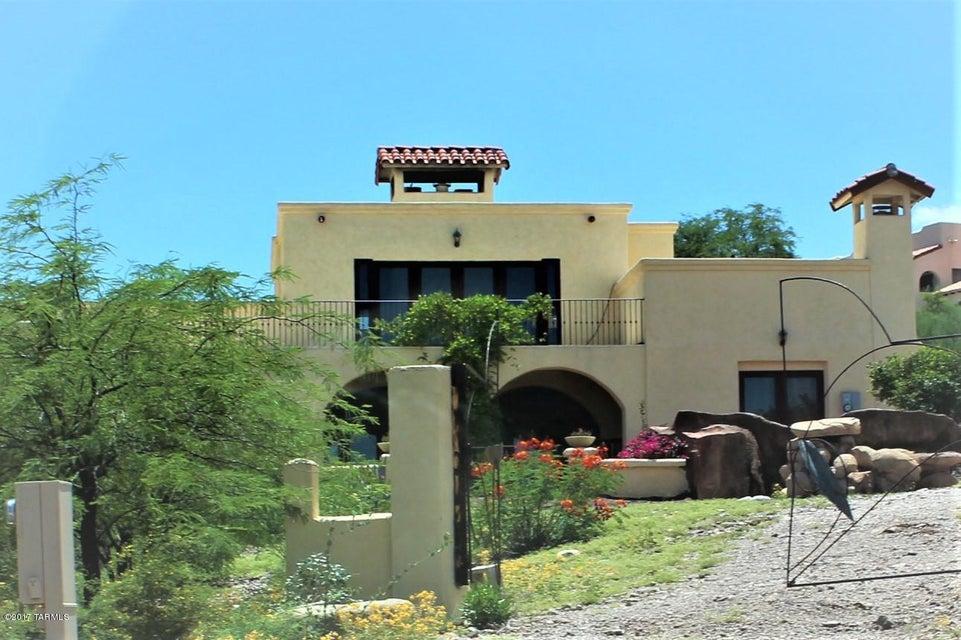 4640 W Crestview Circle, Tucson, AZ 85745