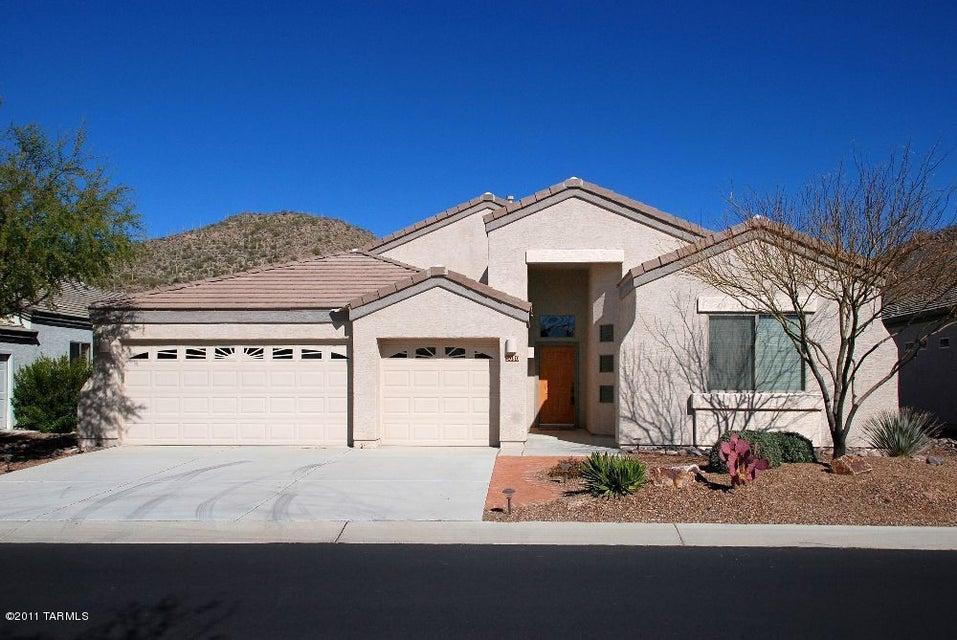 5080 W Coyote Gulch Loop, Marana, AZ 85658