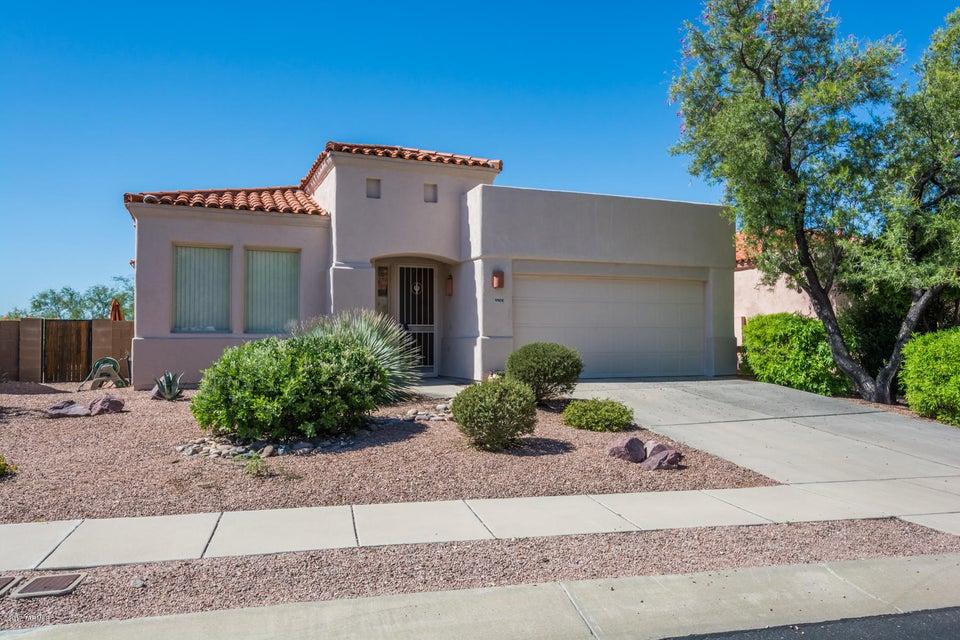 9904 E Sterling View Drive, Tucson, AZ 85749