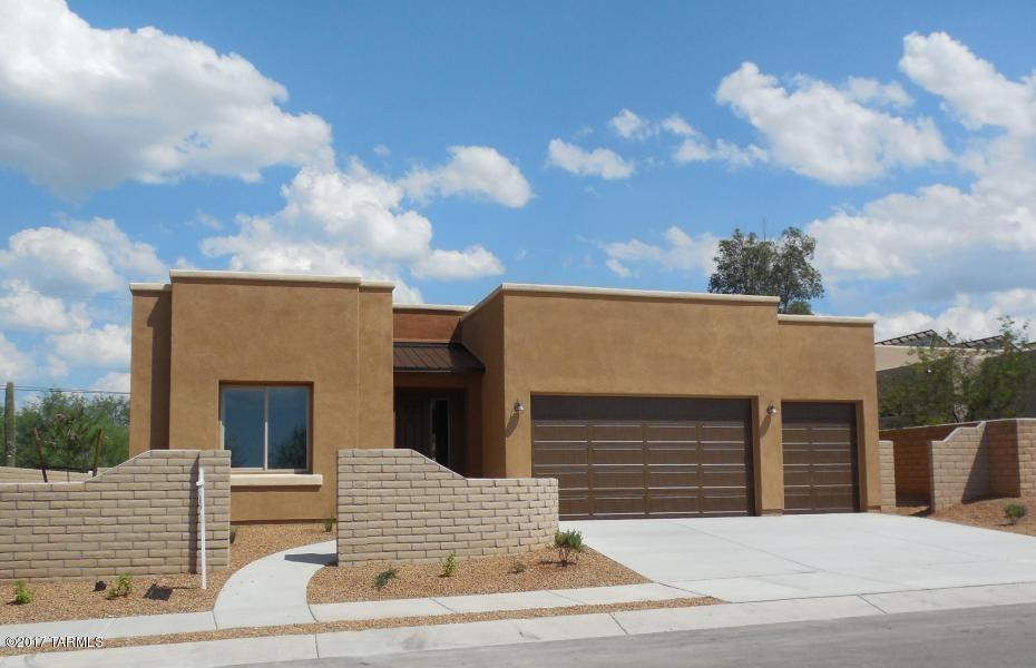 1415 N Ohana Place, Tucson, AZ 85715