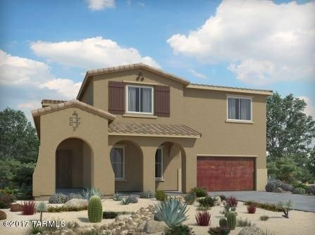 11090 N Delphinus Street, Oro Valley, AZ 85742