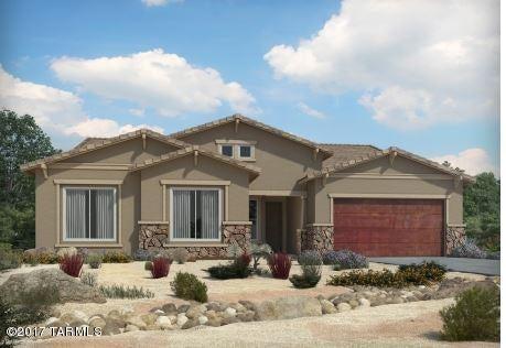 11082 N Delphinus Street, Oro Valley, AZ 85742