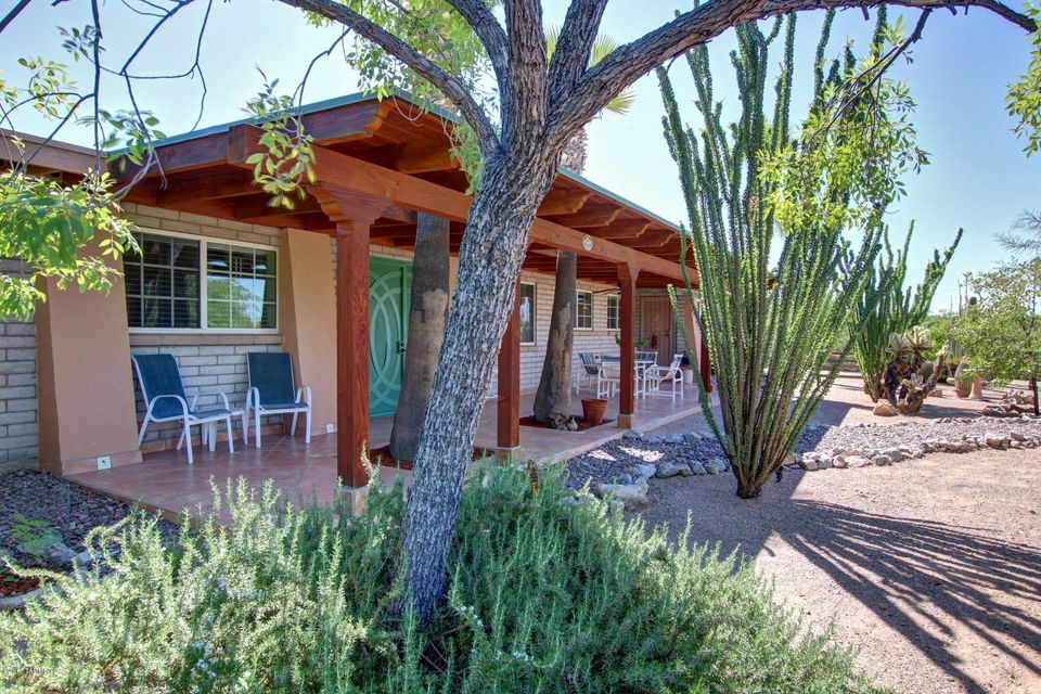 4591 N Oraibi Place, Tucson, AZ 85749