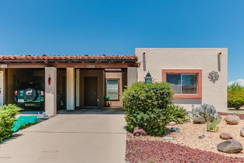 1360 W Camino Lucientes, Green Valley, AZ 85622