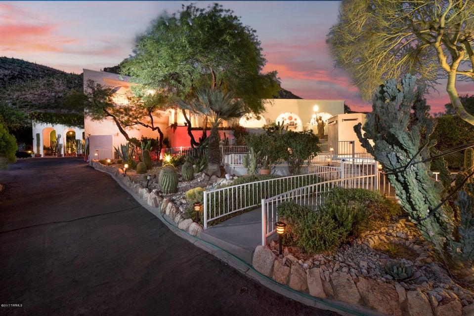 4331 E La Paloma Drive, Tucson, AZ 85718