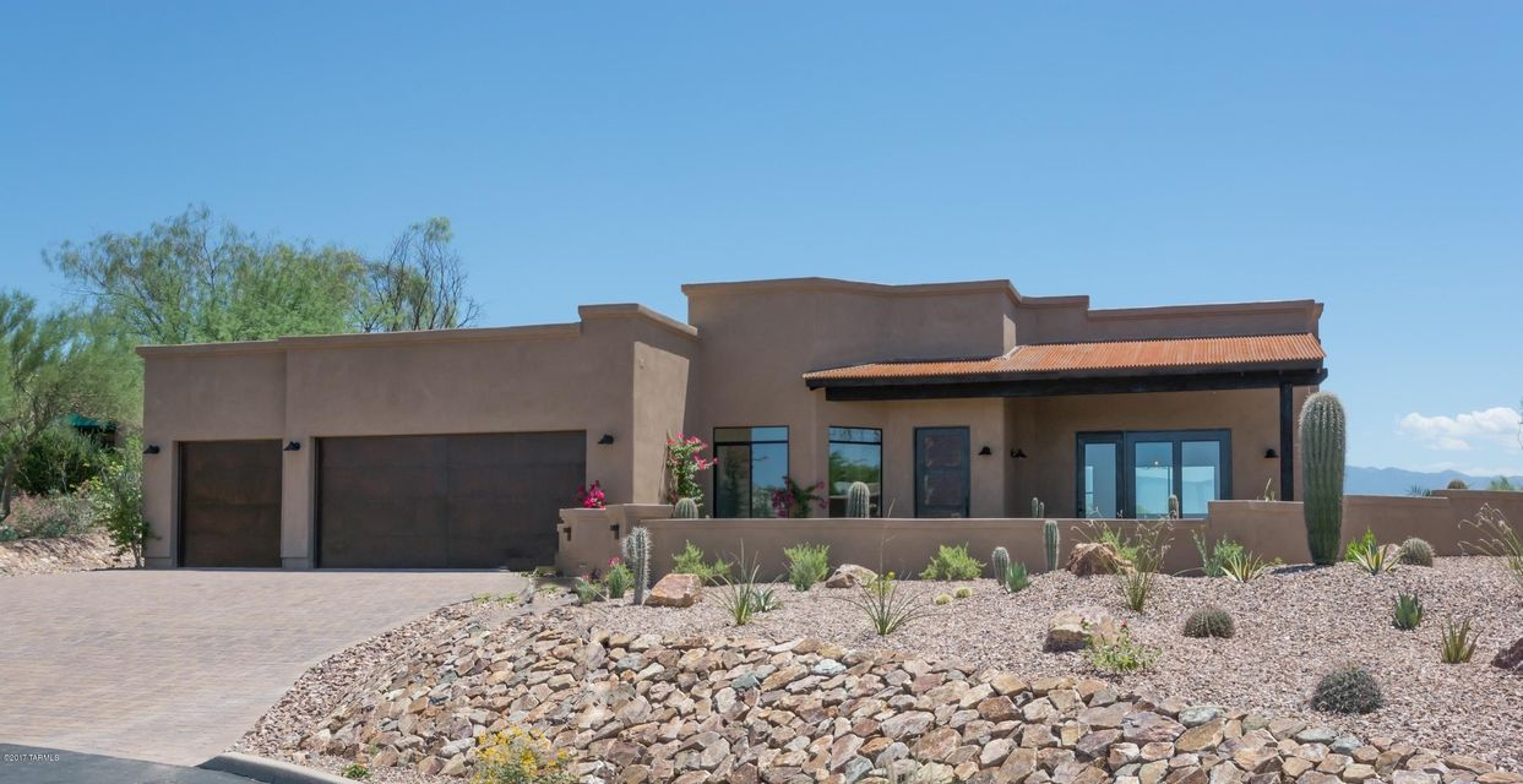 6033 E Country Club Vista Drive, Tucson, AZ 85750