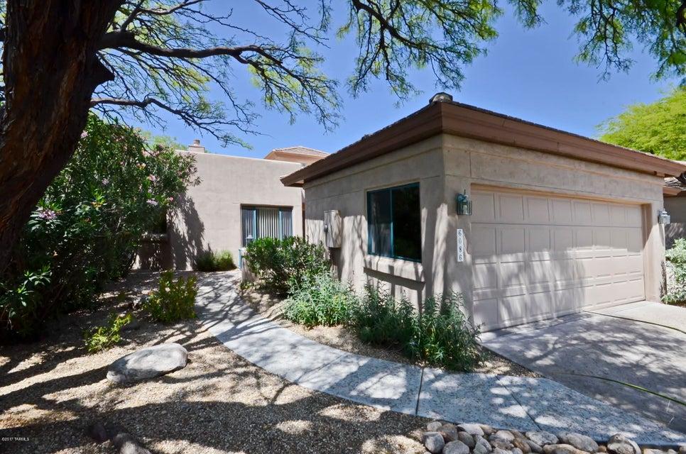 6086 N Running Deer Circle, Tucson, AZ 85750