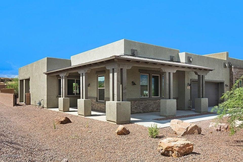 128 W Antelope Canyon Place, Tucson, AZ 85755