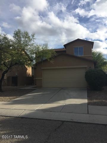 1061 W Sea Lion Drive, Tucson, AZ 85704
