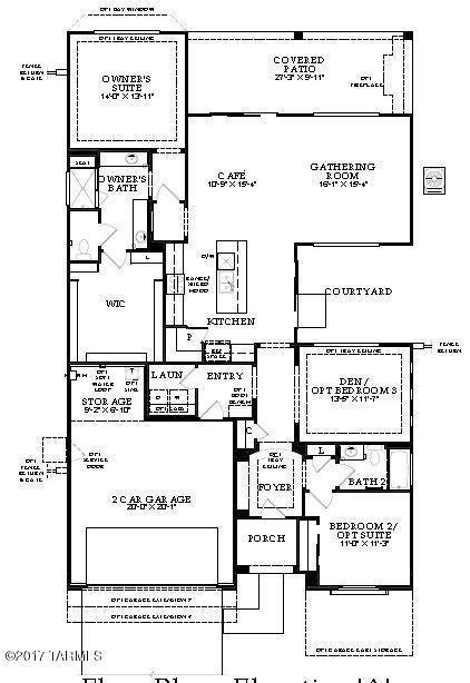 977 Laura Court Chino Valley, AZ 86323 - MLS #: 1005760
