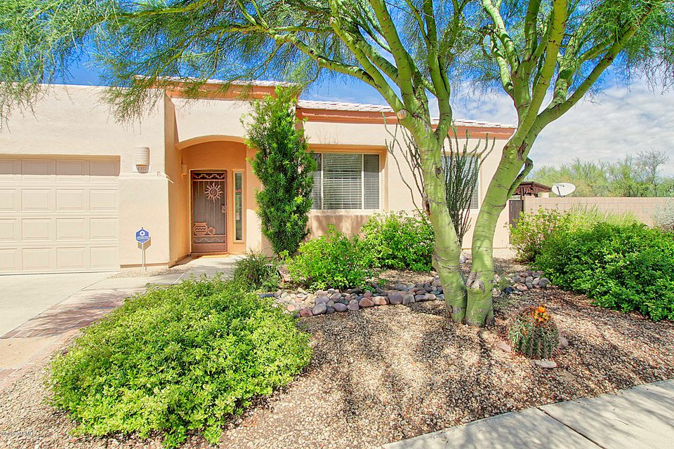 4851 W Saguaro Point Place, Marana, AZ 85658