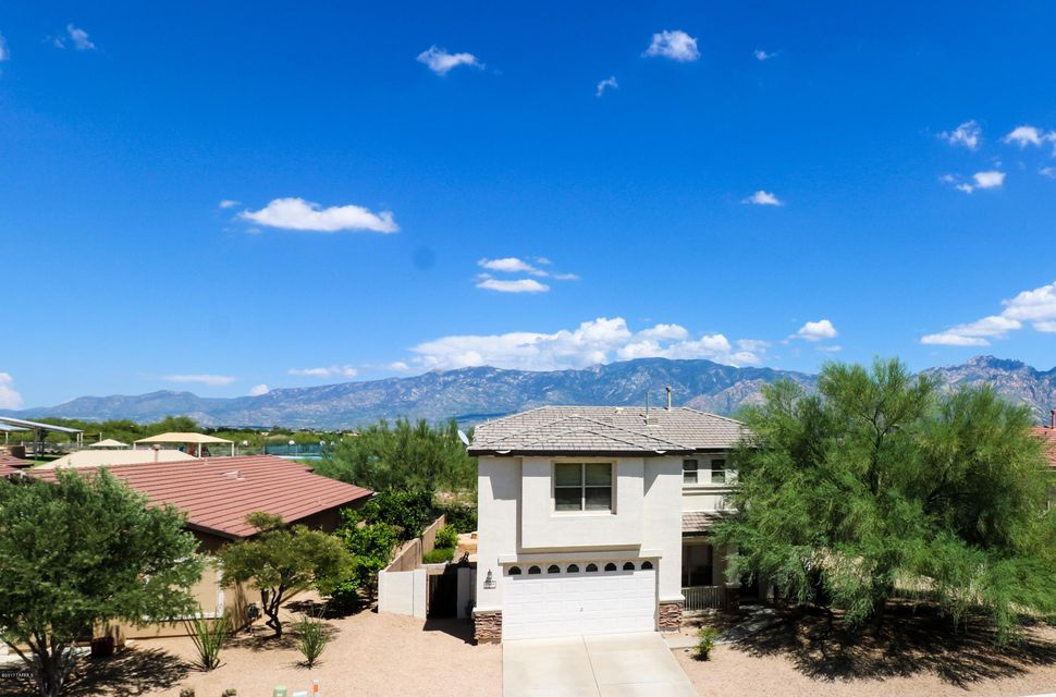 12984 N Yellow Orchid Drive, Oro Valley, AZ 85755