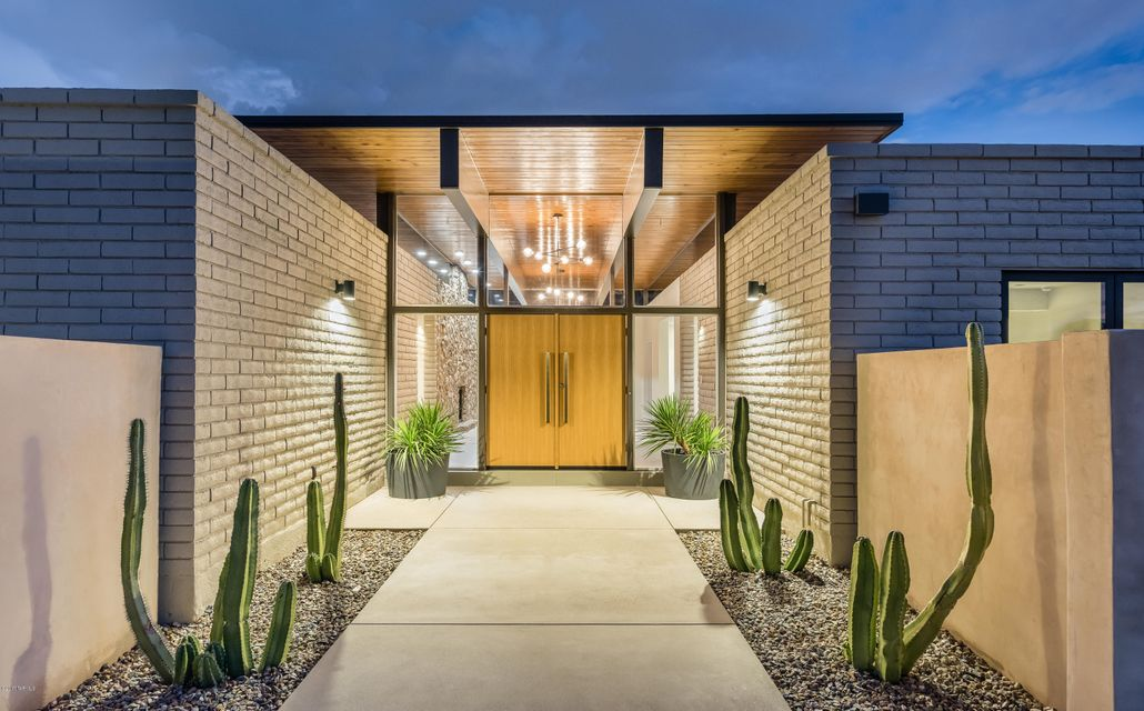 5115 E Calle Barril, Tucson, AZ 85718