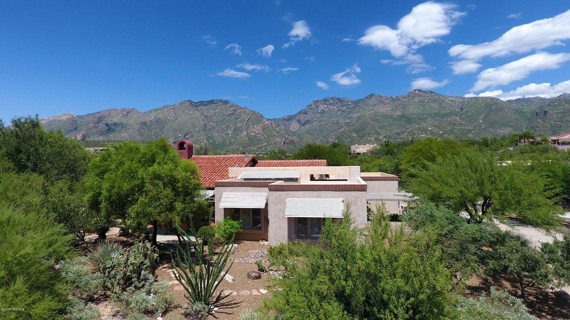 6539 E Via Amable, Tucson, AZ 85750