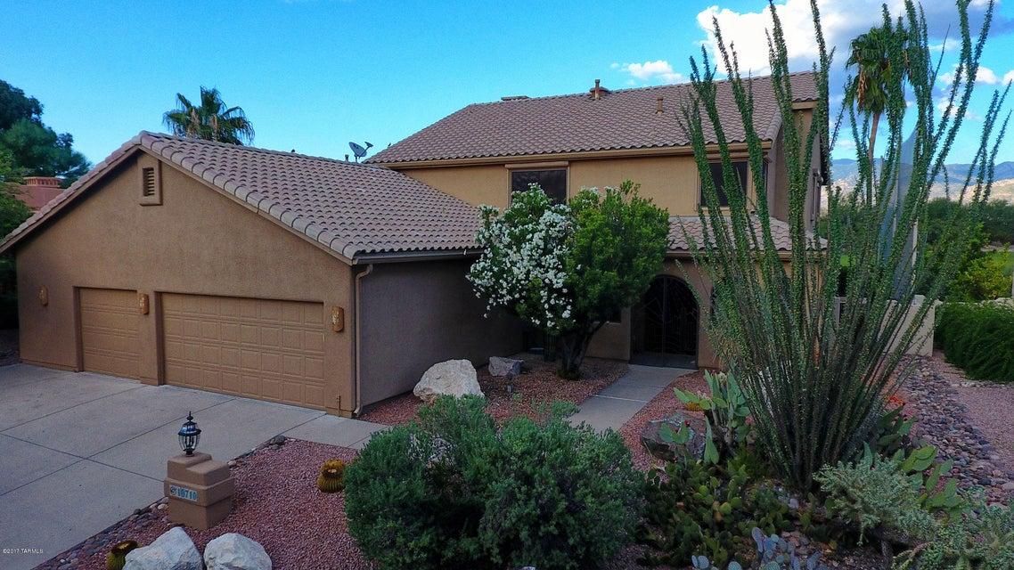 10710 N Sundust Court, Oro Valley, AZ 85737