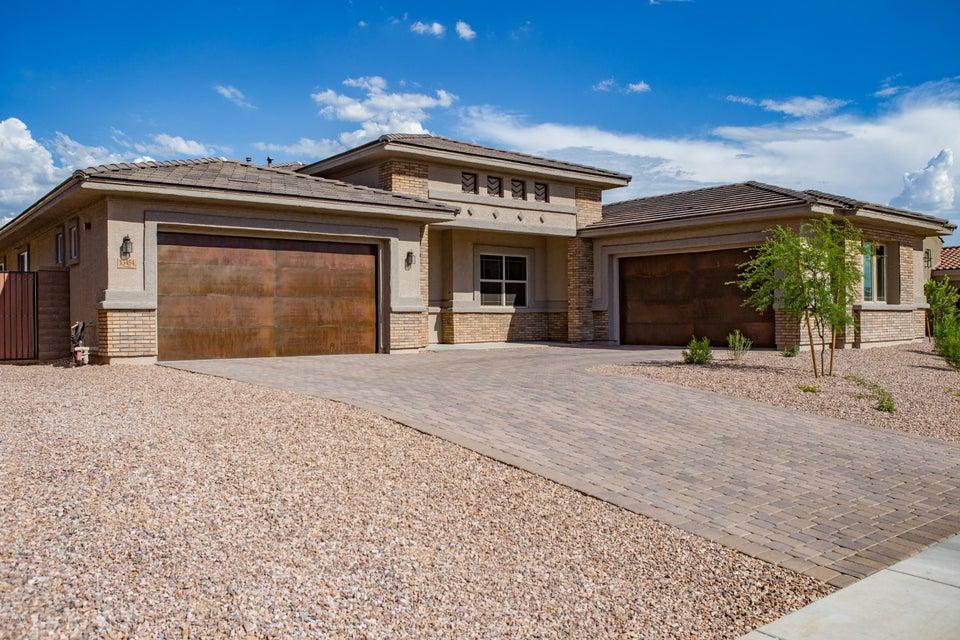 13454 N Trailing Indigo Court, Tucson, AZ 85755