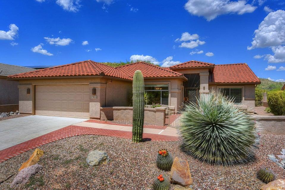 37632 S Skyline Drive, Tucson, AZ 85739