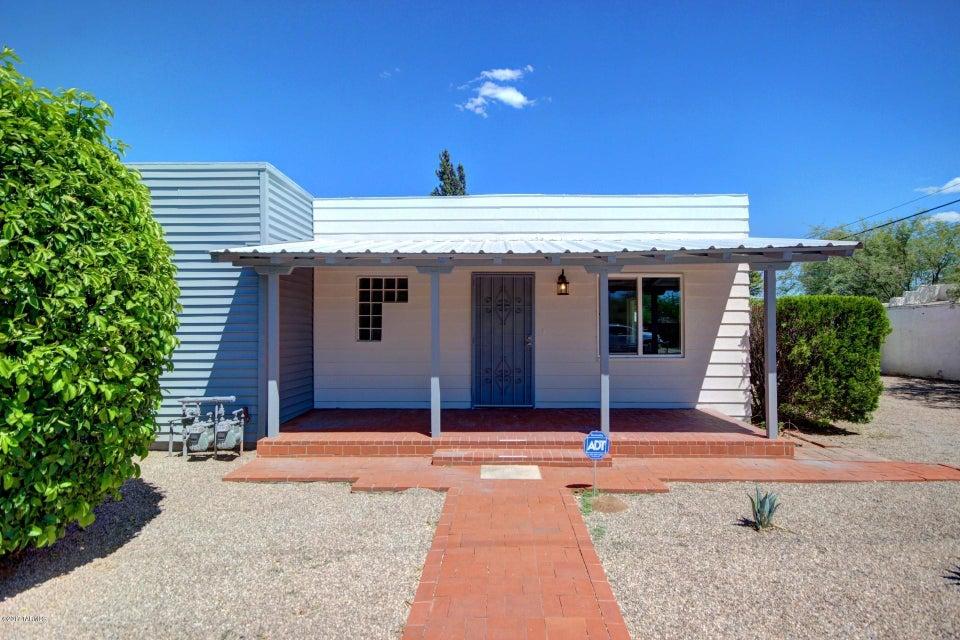 2420 N Orchard Avenue, Tucson, AZ 85712