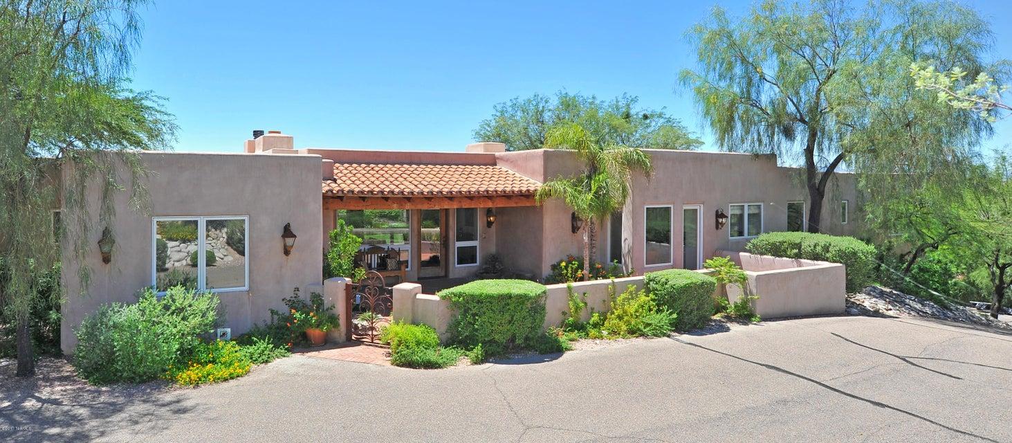 4991 N Avenida De Castilla, Tucson, AZ 85718