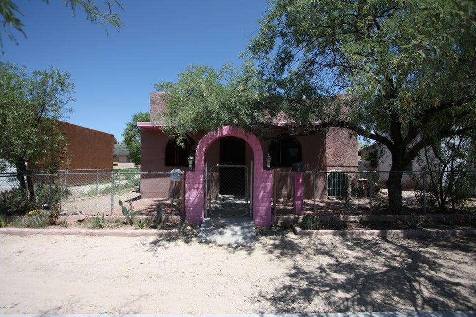 28 W 21St Street, Tucson, AZ 85701