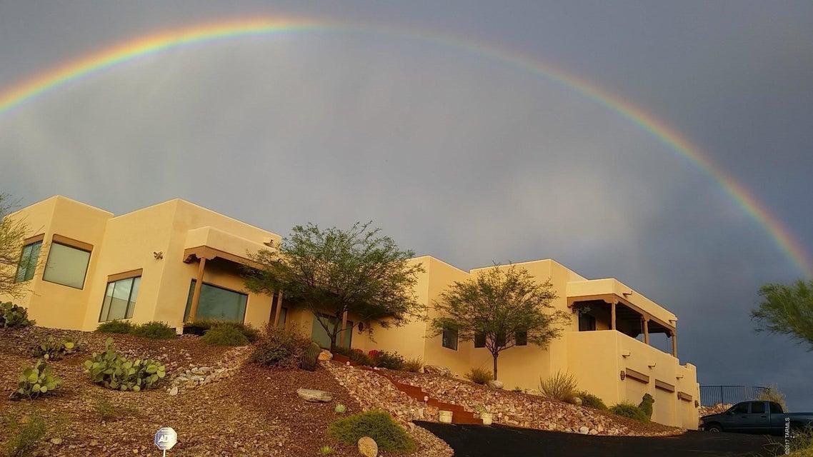 3902 N Via de la Luna, Tucson, AZ 85749