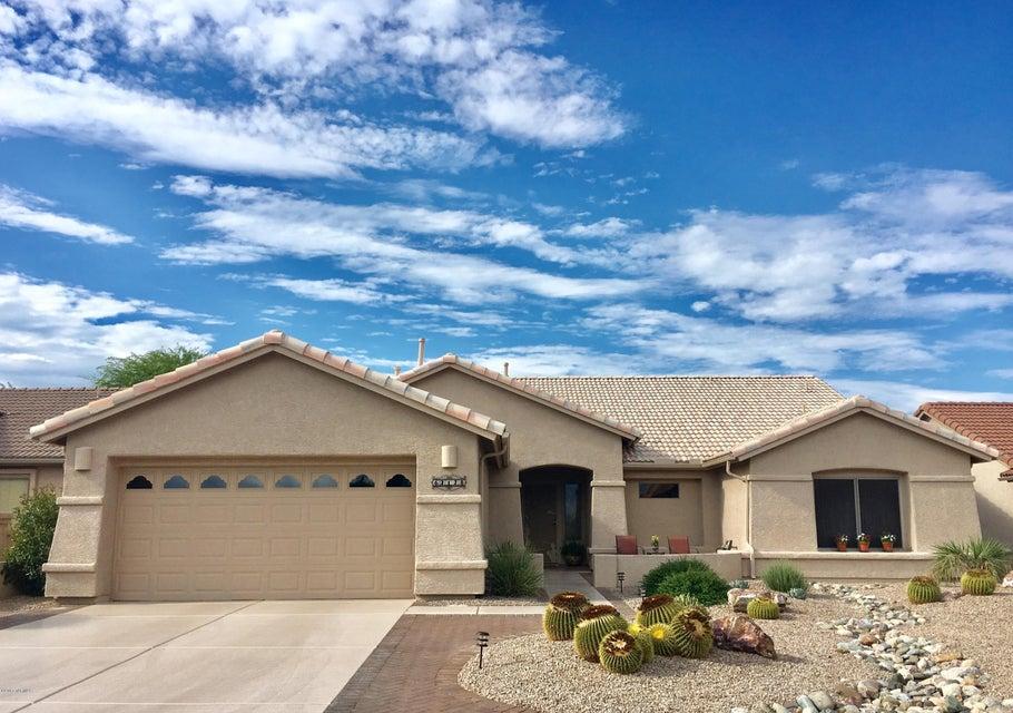 63128 E Mountain Wood Drive, Tucson, AZ 85739