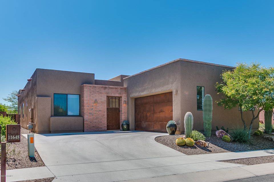 11648 N Moon Ranch Place