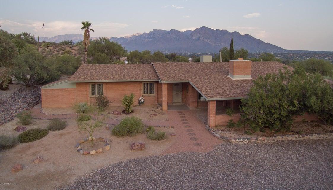 10220 N Rancho Sonora Drive