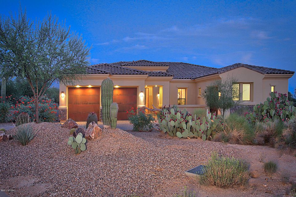 11856 N Mesquite Sunset Place