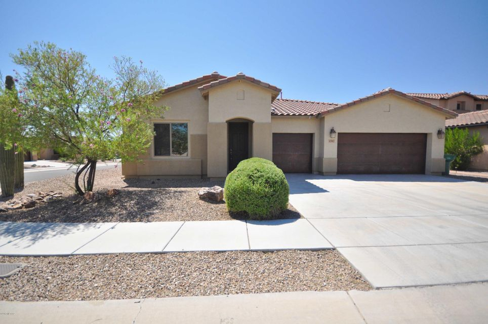 4341 W Windsor Ranch Place