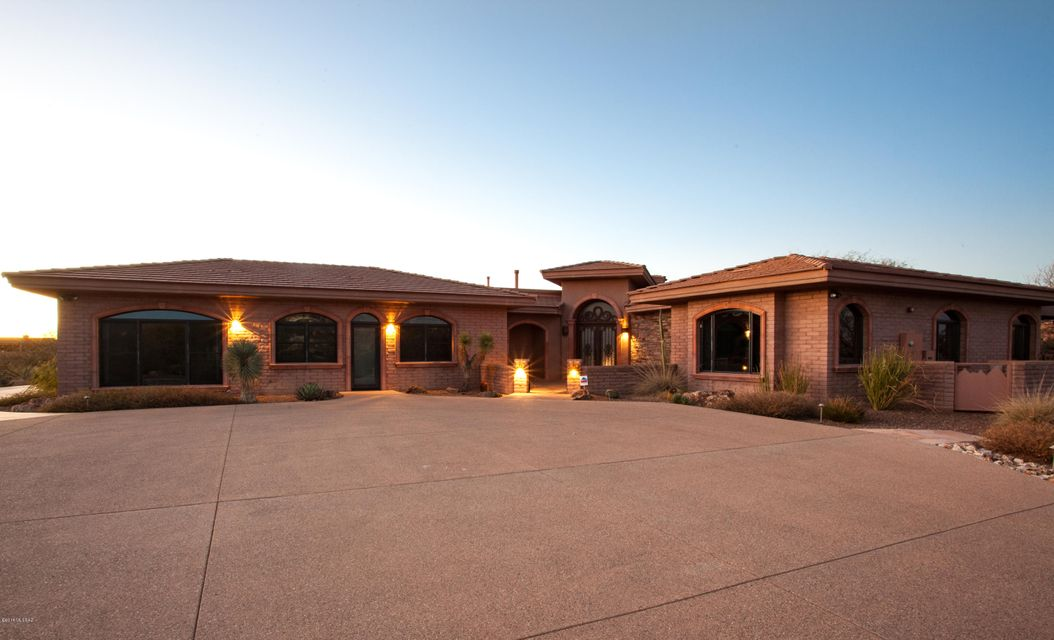 8420 S Long Bar Ranch Place