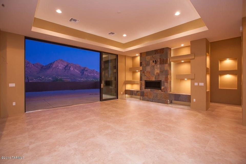 Photo of 11961 N Mesquite Sunset Place, Oro Valley, AZ 85742