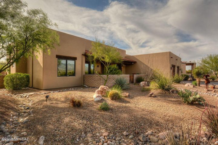 Photo of 50 Burruel Street, Tubac, AZ 85646