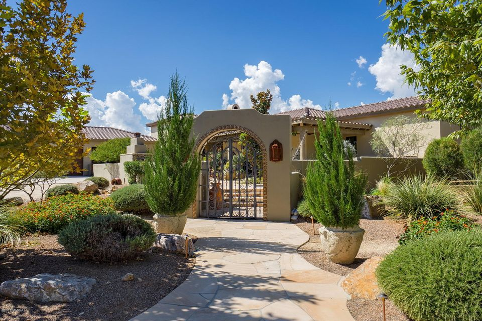 Photo of 47 Santa Gertrudis Lane, Tumacacori, AZ 85640